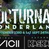 Thumbnail image for Insomniac Events Presents Nocturnal Festival 2011 as a 2 Day Event! Lineup, Tickets & Information