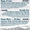 Thumbnail image for Coachella 2011 Lineup, Tickets, Headliners, Rumors