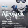 Thumbnail image for Afrojack at Stereo Live in Houston, Texas