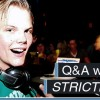 Thumbnail image for Q&A with Tim 'Avicii' Bergling – Strictly Miami 2011 (Strictly Rhythm)
