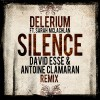 Thumbnail image for Delerium Feat. Sarah Mclachlan – Silence (David Esse & Antoine Clamaran Remix)