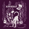 Thumbnail image for Apparat – Ash/Black Veil + Download