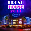 Thumbnail image for DJ Kix Fresh House Spring 2011 Part 1: Miami Session