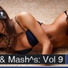 Thumbnail image for RE:mixes and Mash^s Volume 9