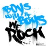 Thumbnail image for Boys Will Be Boys – 'We Rock EP' Released on Tiesto's Musical Freedom