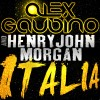 Thumbnail image for Alex Gaudino and Henry John Morgan – Italia (Original Mix)