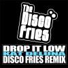 Thumbnail image for Kat Deluna – Drop It Low (Disco Fries Remix) + Download
