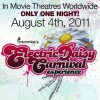 Thumbnail image for World Premiere: Electric Daisy Carnival Experience