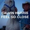 Thumbnail image for Calvin Harris – Feel So Close (Extended Original Mix) + Lyrics