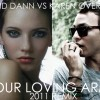 Thumbnail image for David Dann & Karen Overton – Your Loving Arms + Far From Home (Podcast)