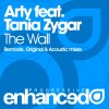 Thumbnail image for Arty feat. Tania Zygar – The Wall (Original + Remode)