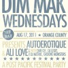 Thumbnail image for Dim Mak Wednesdays GRAND OPENING (August 17th)