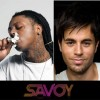 Thumbnail image for Enrique Iglesias & Usher ft. Lil Wayne – Dirty Dancer (Savoy Remix)