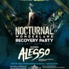 Thumbnail image for Official Nocturnal Wonderland Recovery Party @ Playhouse with Alesso (September 26, 2011)