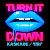 Thumbnail image for Kaskade feat. Rebecca & Fiona – Turn It Down (Extended Mix) + Lyrics