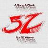 Thumbnail image for 52 to ZHU: November (Original Mix) [Week 8] + Download