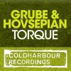 Thumbnail image for Grube & Hovsepian – Torque (Original Mix) + Klauss Goulart Remix