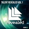 Thumbnail image for Hardwell and Revealed Recordings Presents: Talent Revealed Vol. 1