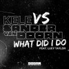 Thumbnail image for Kele vs. Sander van Doorn feat. Lucy Taylor – What Did I Do (Original Mix)