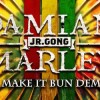 "Thumbnail image for Skrillex & Damian ""Jr Gong"" Marley – Make It Bun Dem (Audio)"