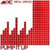 Thumbnail image for Markus Cole & Mikal Minhas – Pump It Up (Original Mix)