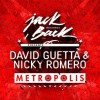 Thumbnail image for David Guetta & Nicky Romero – Metropolis (Original Mix)
