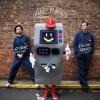 Thumbnail image for A-Trak & Dillon Francis feat. Greg Nice – Money Makin (Original Mix) + Music Video