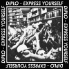 Thumbnail image for Diplo – Express Yourself EP