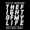 Thumbnail image for [Download] Colin Munroe ft. Pusha T – The Fight of My Life (Zeds Dead Remix)