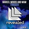 Thumbnail image for Marcel Woods & W&W – Trigger (Original Mix)