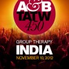Thumbnail image for Above & Beyond to celebrate Trance Around the World's 450th radio show in India