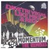 Thumbnail image for Dimitri Vegas, Like Mike, & Regi – Momentum (The Remixes)