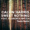 Thumbnail image for Calvin Harris feat. Florence Welch – Sweet Nothing (Tiësto Remix)