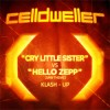 Thumbnail image for [Download] Cry Little Sister vs. Hello Zepp (Celldweller Klash-Up)