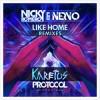 Thumbnail image for Nicky Romero & NERVO – Like Home (Karetus Remix) + Download