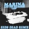 Thumbnail image for [Download] Marina and the Diamonds – Lies (Zeds Dead Remix)