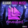 Thumbnail image for Alvaro – Rock Music (Original Mix)