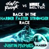 Thumbnail image for Daft Punk vs. Umek & Beltek – Back In The Harder Faster Stronger Race (Justin Michael Mashup)