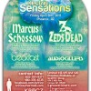 Thumbnail image for Electric Sensations with Marcus Schossow, Zeds Dead, Breakfast, Sean Essex, Josh Evans More