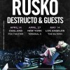 Thumbnail image for HARD Presents RUSKO at The Wiltern