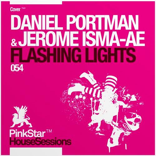 Daniel Portman flashing lights zippy