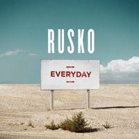 Rusko - Everyday / Lick The Lizard EP