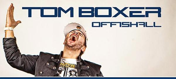 Tom Boxer - Morena