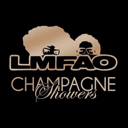 LMFAO feat Natalia Kills - Champagne Showers + Matt Nevin Extended Mix