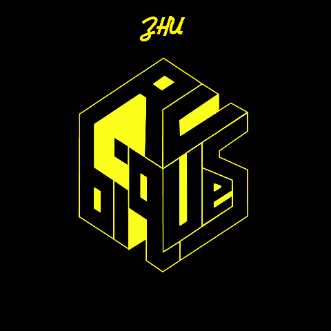 Steven Zhu's Debut EP