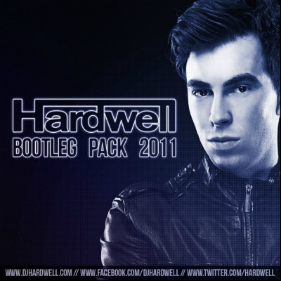 Hardwell's Bootleg Pack 2011 [Download]