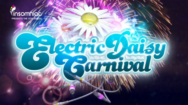 EDC Las Vegas 2011 Live Sets [Stream + Downloads]