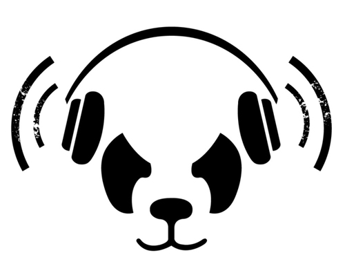The White Panda - Party Louder Bitch (LMFAO vs. DJ Fresh vs. Hardwell