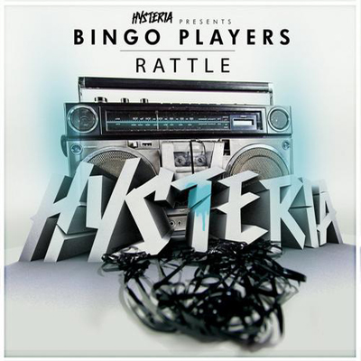 Bingo Players Album Bingo Players Rattle