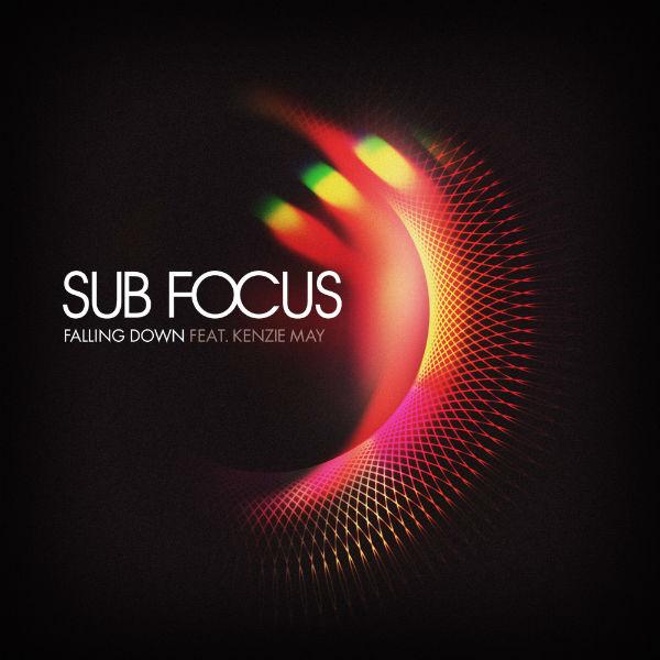 Sub Focus Kenzie May - Falling Down